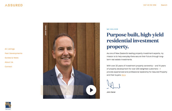 Assured Property Investment
