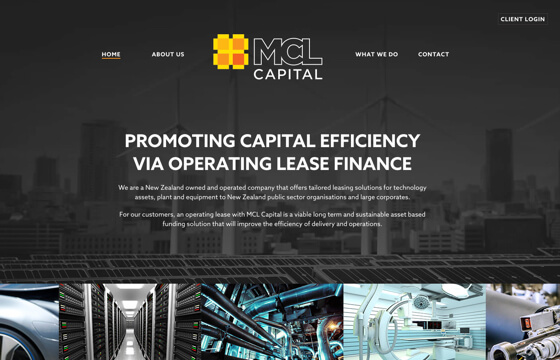 MCL Capital