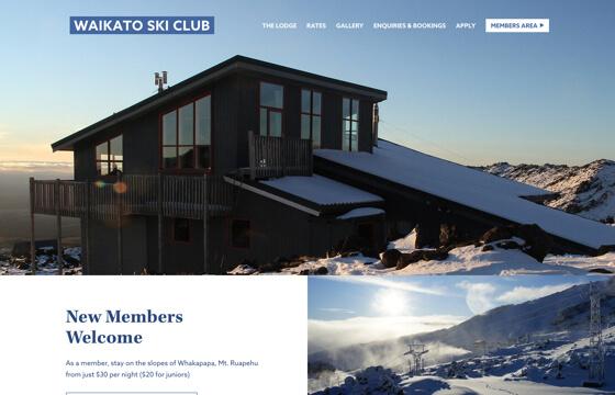 Waikato Ski Club
